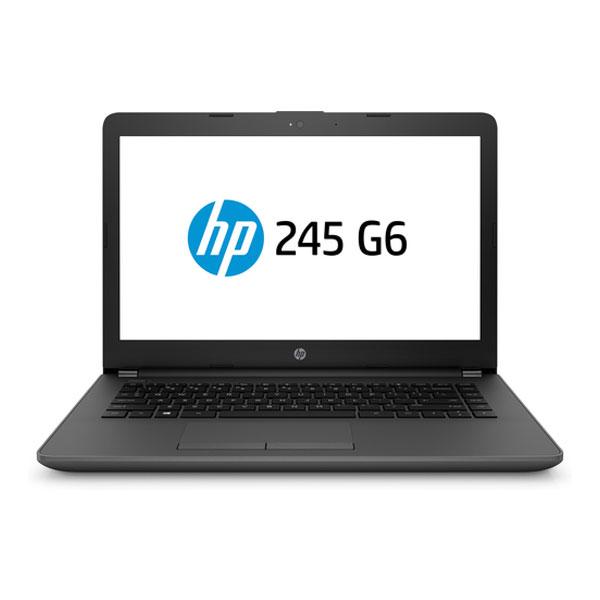 """HP 245 G6 (9WM01PA) Notebook Pc (AMD A4/ 4GB RAM/ 1TB HDD/ No DVD/ 14"""" Inch Screen/ Dos),1 Year Warranty"""