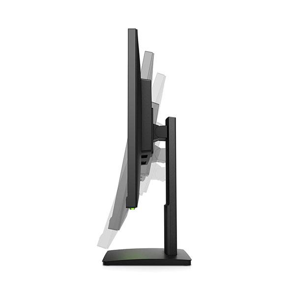 HP 25X 24.5-inch (62.23 cm) Full HD Gaming Display Monitor - 3WL51AA (Black)