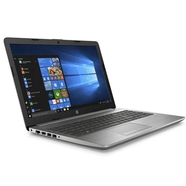 HP 250 G8 (3D3J2PA) Notebook PC (Intel Core I3-1005G1/ 10th-Gen/ 4GB RAM/ 1TB HDD/ Windows 10 Home/ NO DVD/ 15.6 Inch/ 1 Year Warranty) Silver
