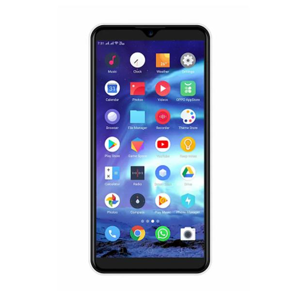I Kall K10 New Smartphone (4 GB RAM/ 320GB ROM/ 6 Inch IPS Display/Dual SIM),Multicolour