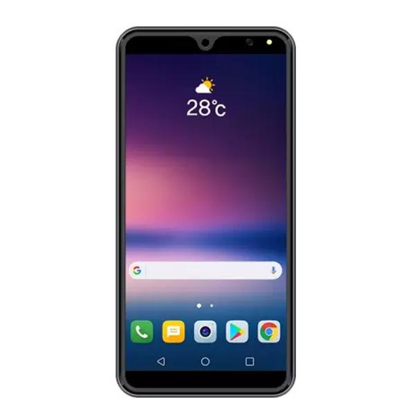 I Kall K110 Smartphone (2 GB RAM/16 GB ROM/Dual SIM/ 5.5 inch Display), Multicolour