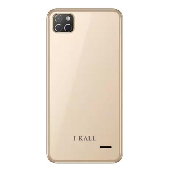 I KALL K600 Smartphone ( 2GB RAM/ 16GB ROM/ Dual Sim / 5 Inch Display), Multicolour