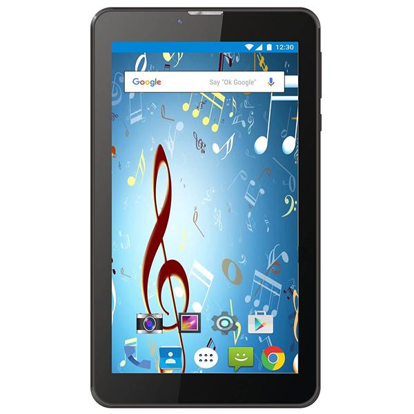 I KALL N9 Tablet ( 1GB RAM/ 8GB ROM/ 7 inch Screen/ Wifi + 3G), Multicolour
