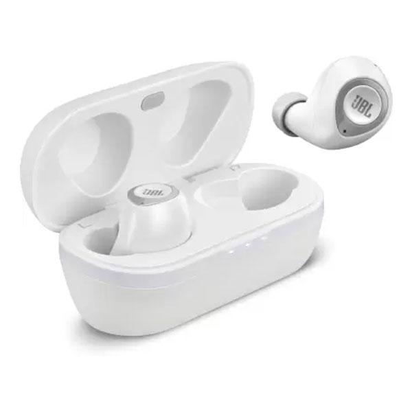 JBL T100TWS Bluetooth Headset (True Wireless)