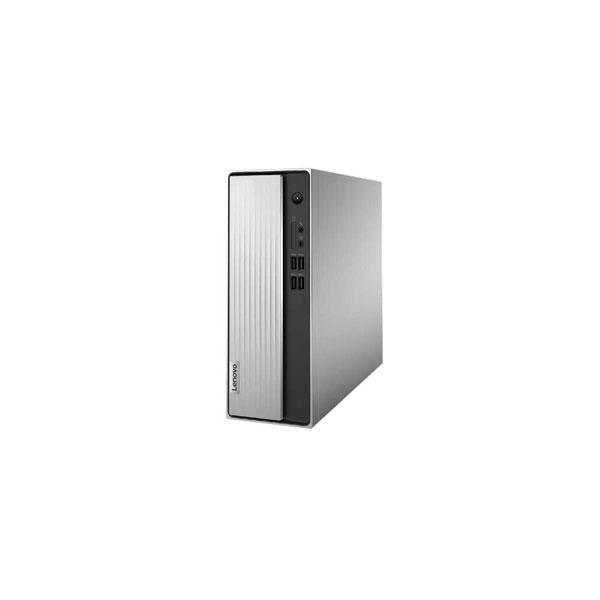 Lenovo Ideacentre 3 90MV008RIN Desktop (AMD Athlon Silver 3050U/ 4GB RAM/ 1TB HDD/ DOS/ Wired KeyBoard & Mouse/ 18.5 Inch Monitor) 1 Year Warranty