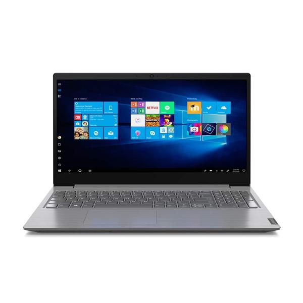 "Lenovo V15-IIL (82C500WNIH) Laptop (Intel Core i3-1005G1/ 4GB RAM/ 1 TB HDD/ DOS/ 15.6""FHD/ Intel UHD Graphics/ 1 Year Onsite Warranty) Grey"