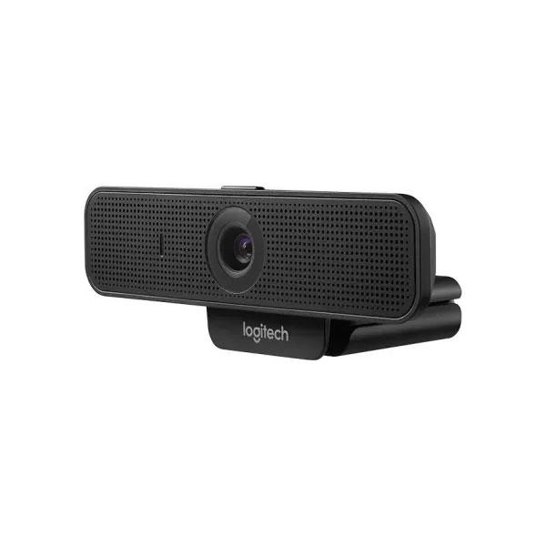 Logitech C925e HD webcam with 1080p video Webcam (Black)