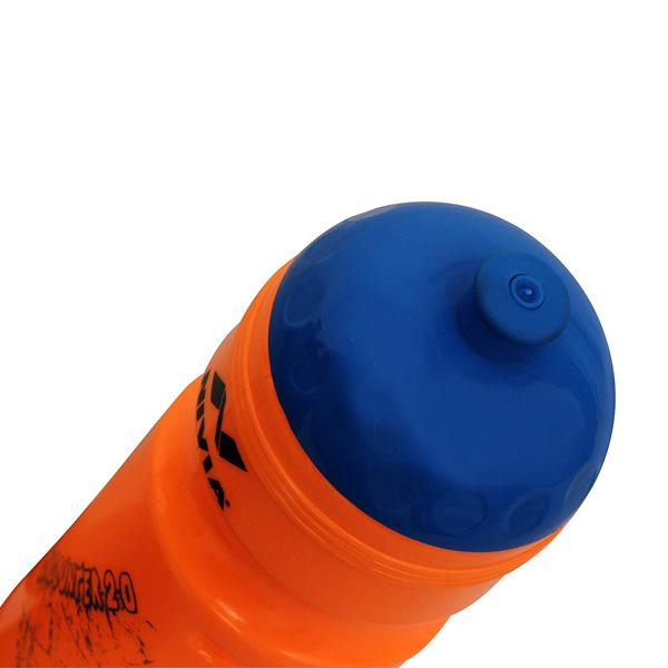 Nivia Encounter 2.0 Sipper Sports Water Bottle, 770 ml (Orange)