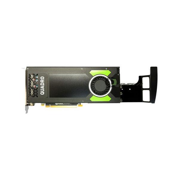 Nvidia Quadro P4000 8GB GDDR5 PCI Express 3.0 x16 Graphics Video Card