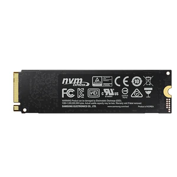Samsung 970 EVO Plus NVMe M.2 SSD 500GB (MZ-V7S500BW)
