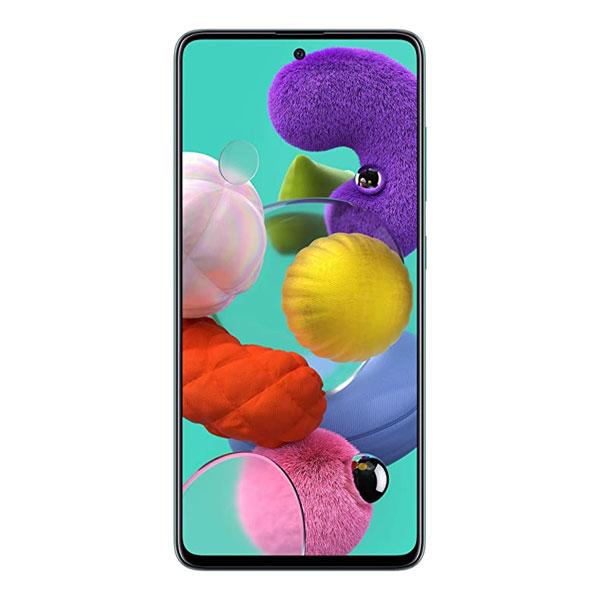 Samsung Galaxy A51 (6GB RAM, 128GB Storage), Mix Colour