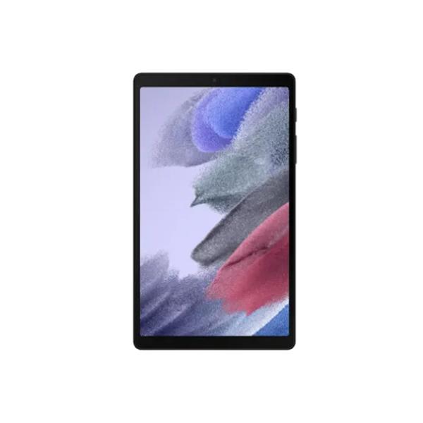 Samsung Galaxy Tab A7 Lite (SM-T225NZAAINS) Tablet (3GB RAM/ 32GB Storage/ Wi-Fi + 4G/ Android 11/ MediaTek Helio P22T/ 8.7 Inch/ Voice Calling/ 1 Year Warranty) Grey