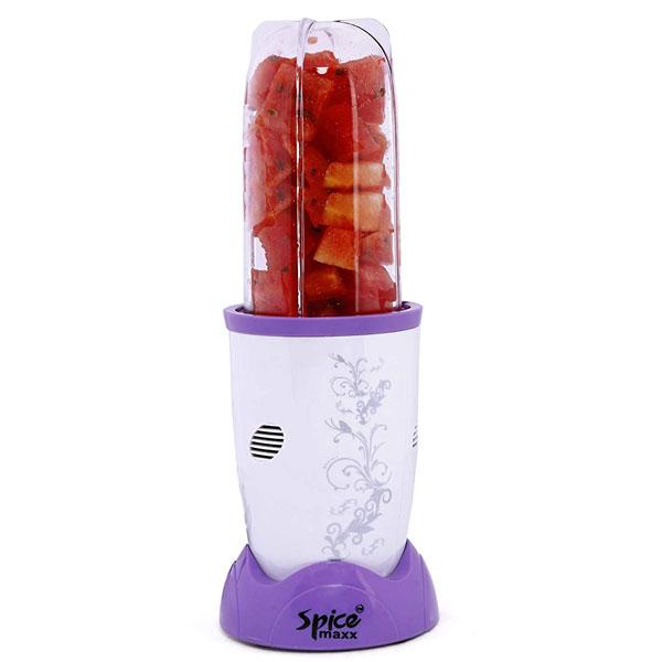 Sphere (B0758HRKK5) Purple/White Spice Max Juice Mixer Grinder