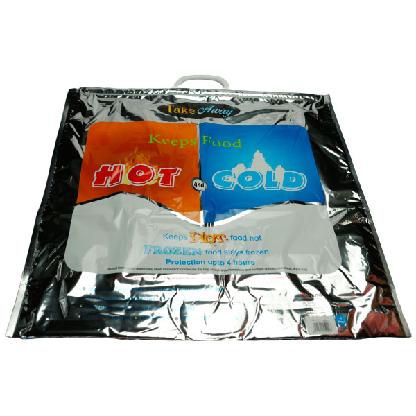 TakeAway Hot and Cold Bag- Large