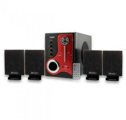 5 core ht-1111 home audio system (4.1 channel)