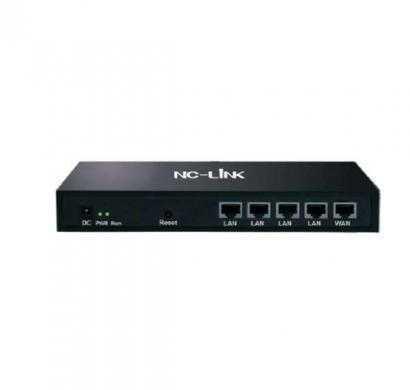 5*gigabit ethernet lan ports