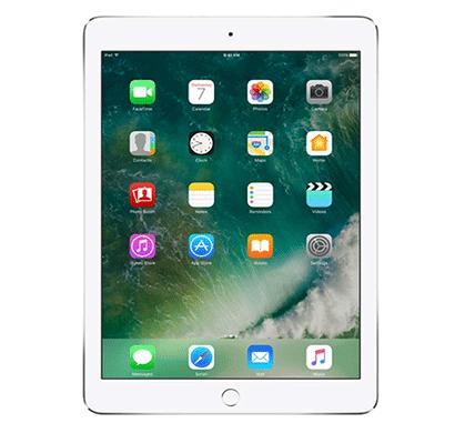apple ipad pro (mlmp2hn/a) tablet (9.7 inch/ 32gb/ wi-fi only), silver