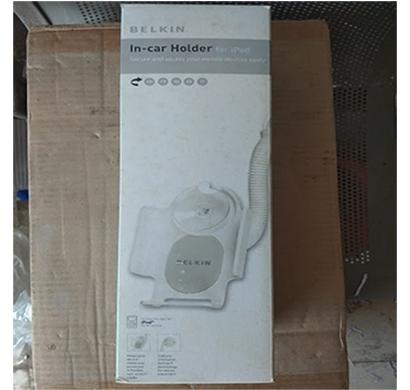 belkin- in car holder