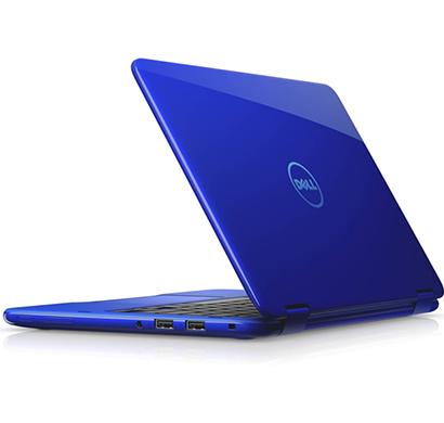 dell inspiron- z563503sin9, 5567 laptop, intel core i5-7200u, 8gb, 1tb, windows 10, 4gb graphics, 15.6 inch, ms office, blue, 1 year warranty