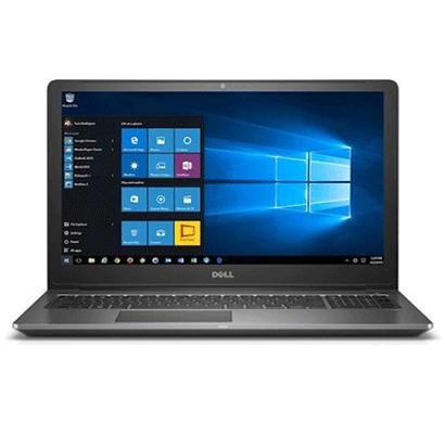 dell vostro 5568/ core i5-7th gen/ 8gb ram/ 1tb hdd/ 15.6 inch screen/ 4gb graphics/ windows 10 sl/ ms office/ grey