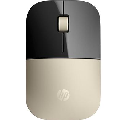 hp - z3700, wireless mouse, gold, 1 year warranty