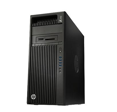hp z440 mt desktop - 1ew89pa, (intel xeon e5-1620, 8gb ddr4,1tb 7200 rpm sata , 3 years warranty)