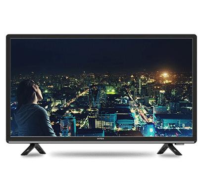 intex 2208 fhd 55.88 cm( 22inch) led full hd led tv (black)