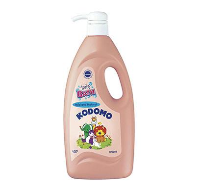 kodomo baby bath mind & natural/ 1000 ml