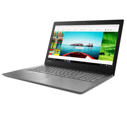 lenovo ideapad 320 (80xl03jdin) laptop ( intel core i5-7200u/4gb ram/2tb hdd/windows 10/integrated gfx/ 15.6 full hd anti-glare screen) onyx black