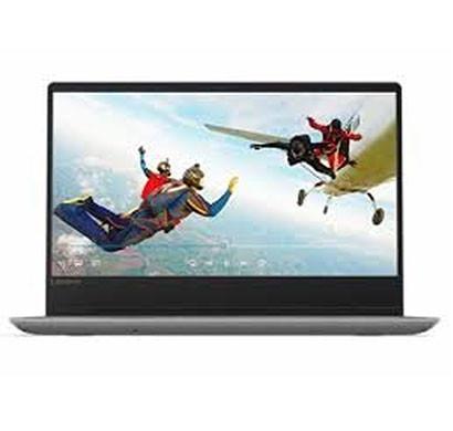lenovo ideapad 330s (jhin) laptop ( i3-7020u/4gb ram/1 tb hdd/window 10 home+ms office 2019/integrated gfx/14.0 fhd ips anti-glare),platinum grey