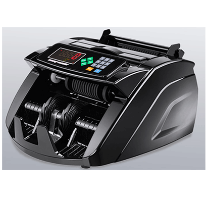 ranpeng r689 (mixed indian usd euro sorter paper cash currency counting/ detecting banknotes / led display / 1000pcs per min / with uv mg ir / with voice),black