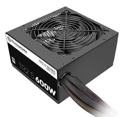thermaltake (ps-trs-0600npcweu-2) tr2 s series/ 600w power supply