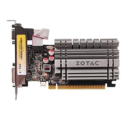 zotac geforce gt 730 4gb zone edition graphics card