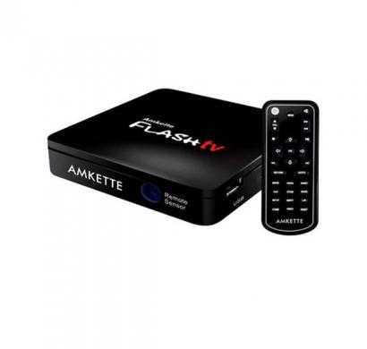 amkette flash tv 720p multimedia player