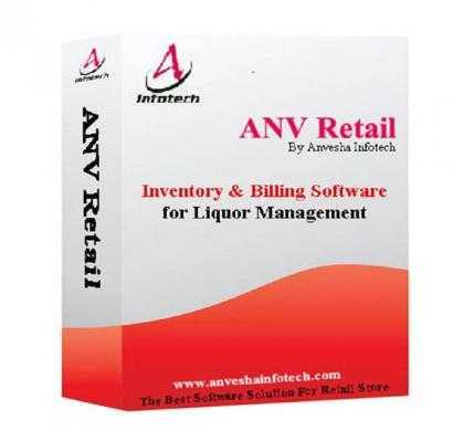 anv retail lifetime accounting liquor store software (enterprises edition)