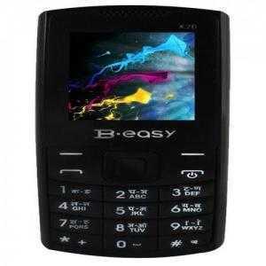 b-easy x20 (black)