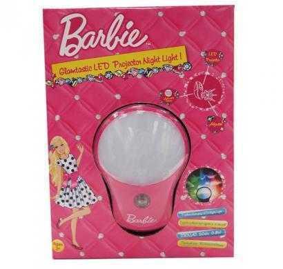barbie led wall night light - zvbr-7200