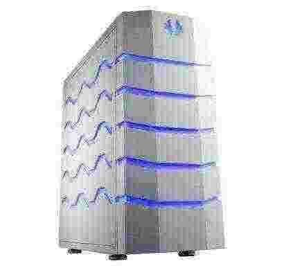 bietfenix white colossus with blue led bfc-cls-500-wwwb1-rp