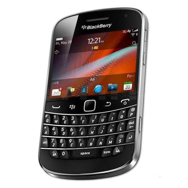 BlackBerry Bold 9650 (Tata Indicom)