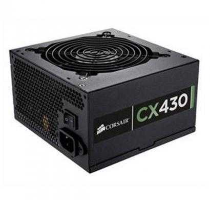corsair cx430 430 watts psu smps
