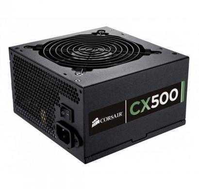 corsair smps cx500 500 watts psu