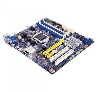 digilite dl-b75m motherboard