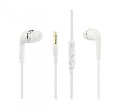 earphone for hp slate 6 voicetab - handsfree, in-ear headphone, 3.5mm