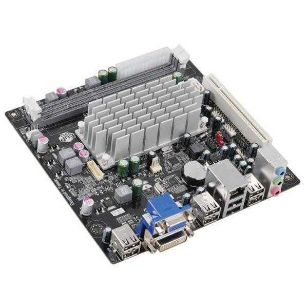 ECS HDC-I2  Motherboard