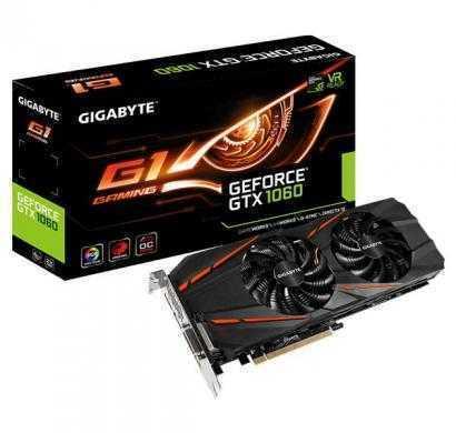 gigabyte geforce gtx 1060g1 gaming gv-n1060g1-6gd gddr5 6gb graphic card
