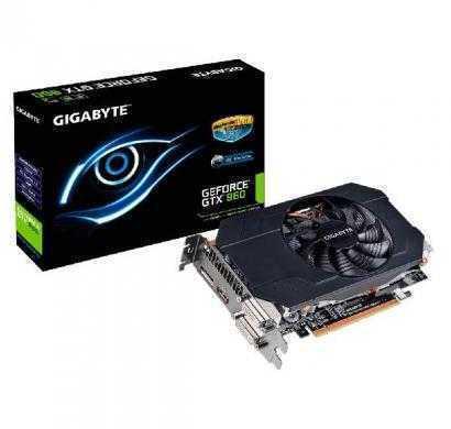 gigabyte geforce gtx 2gb graphic card 960 gv-n960ixoc-2gd