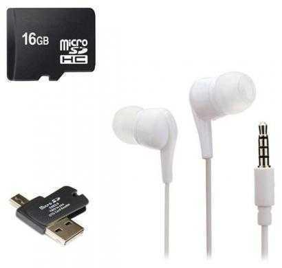 gouri 16 gb class 4 memory card (combo pack)