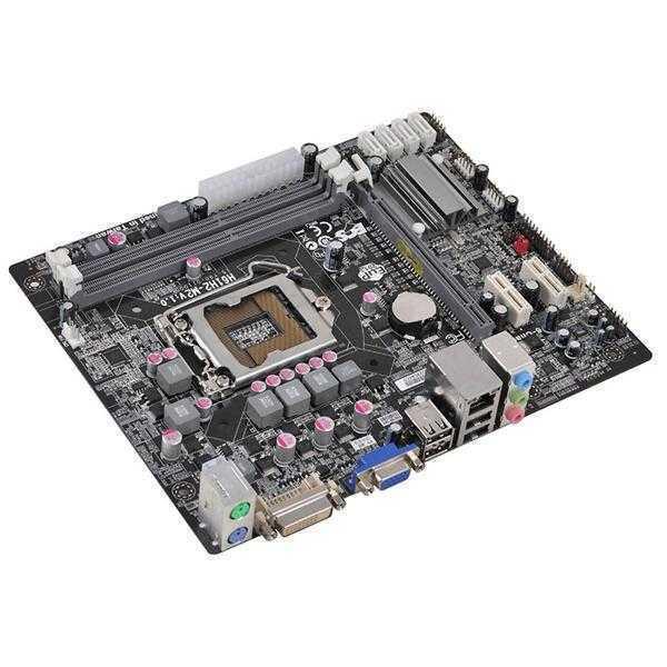 H61H2-M2 ECS MB GBLAN 2D IMM DDR3 (Ver 1.0)