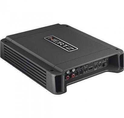 hertz amplifier he2