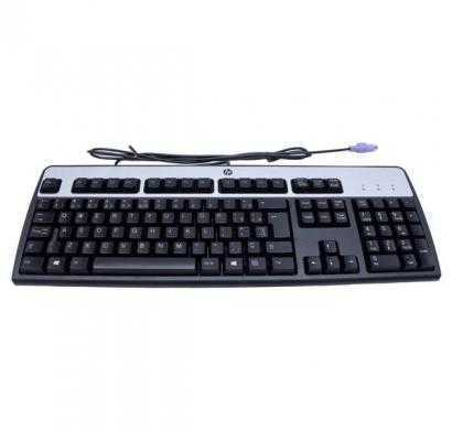 hp ps2 wired keyboard